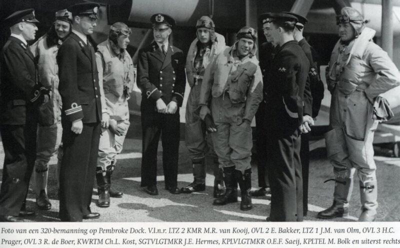 Alle Hens van 320 Squadron-1