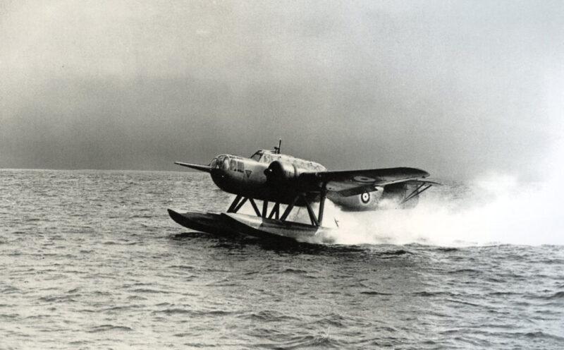 De Operaties van 320 Squadron-1 nieuw