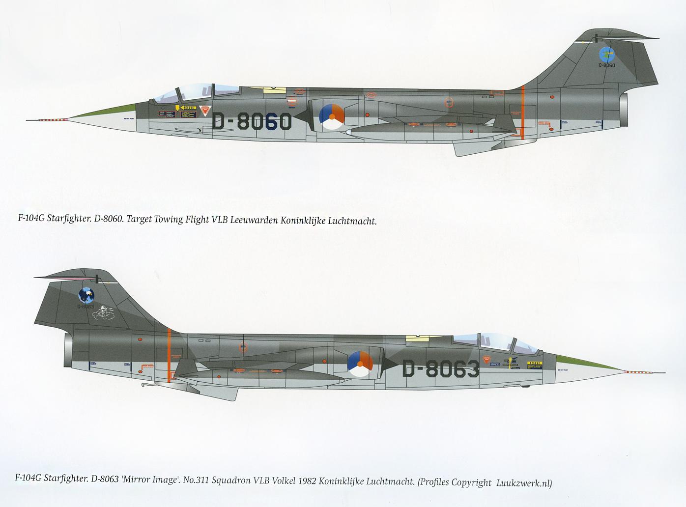 De Starfighter 02-Nieuw