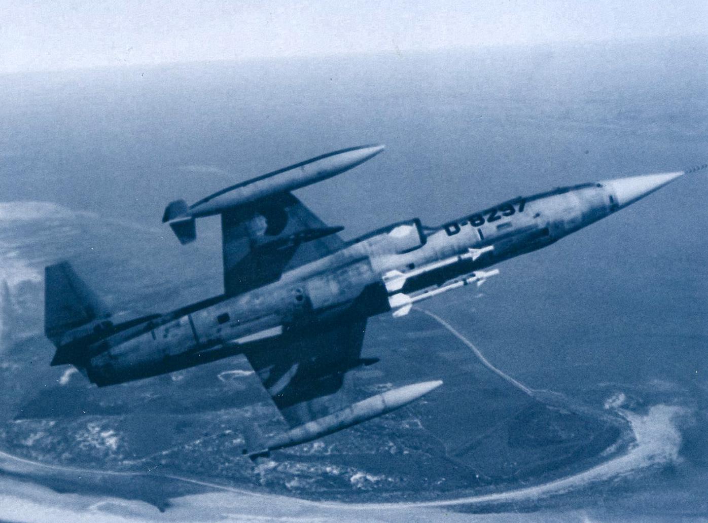 De Starfighter 03-Nieuw