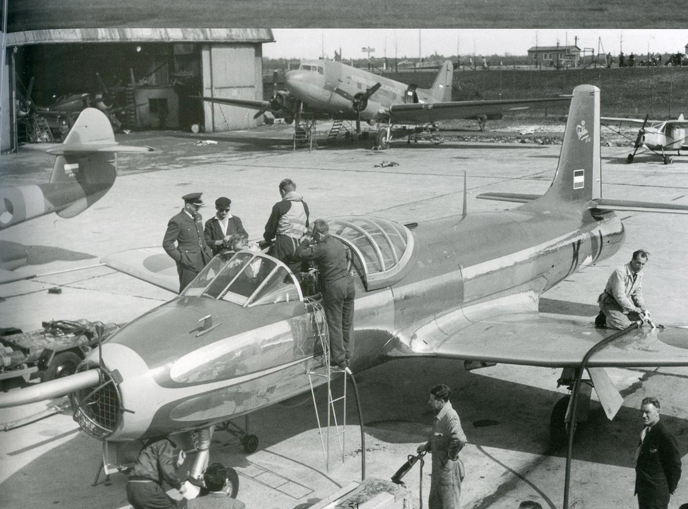 Fokker S.14-03-Nieuw