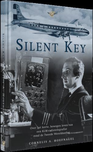 Silent Key - Cornelis A. Hoefnagel