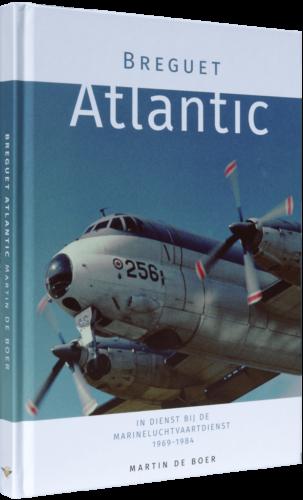 Breguet Atlantic - Martin de Boer