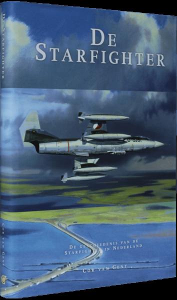 De Starfighter - Cor van Gent