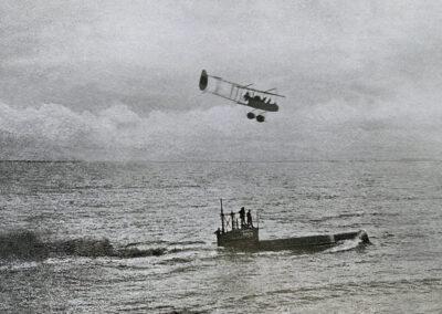 Marineluchtvaartdienst 1917 2017 A1