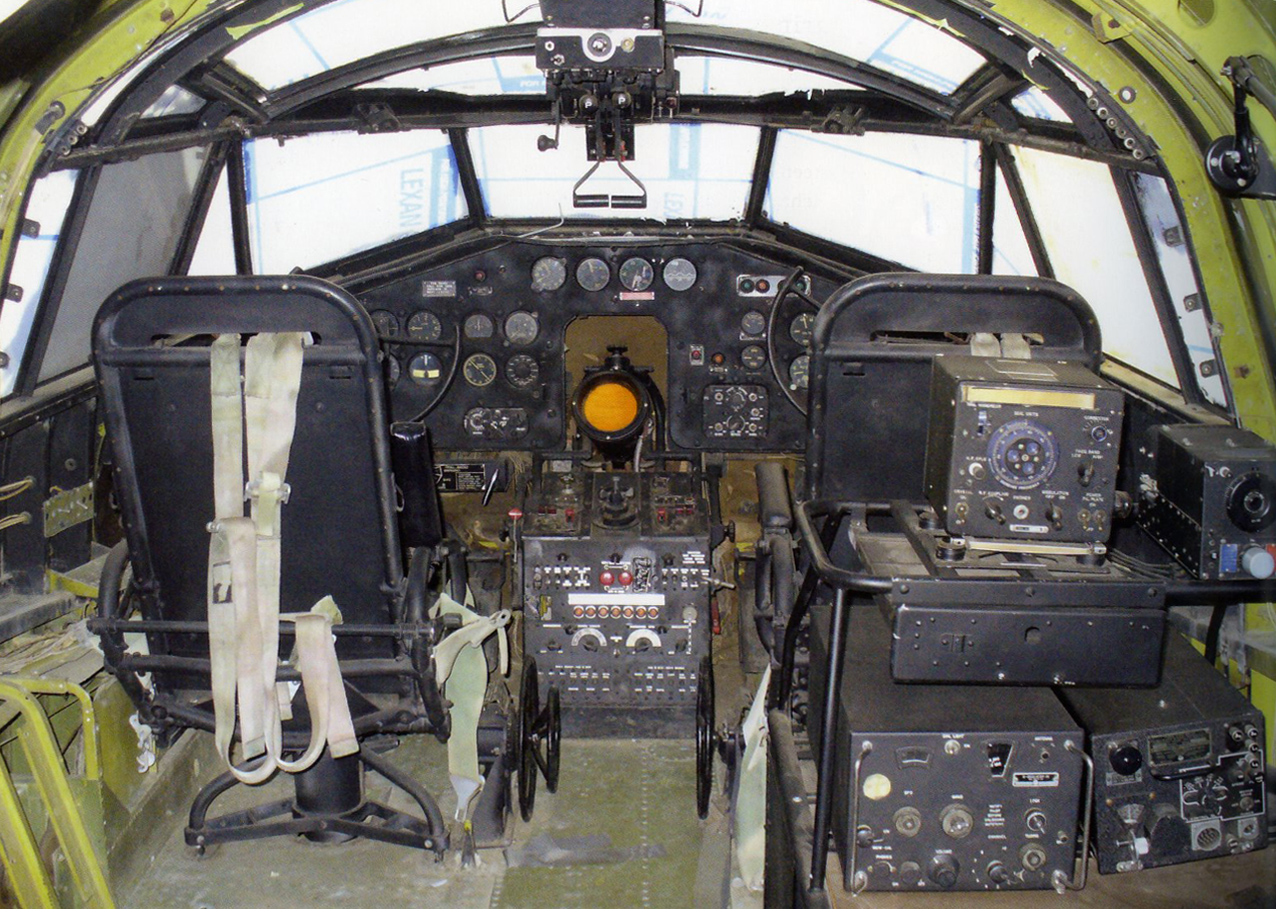 Martin PBM 5A Mariner – Commandeur B.D. DRS. Kees Leebeek
