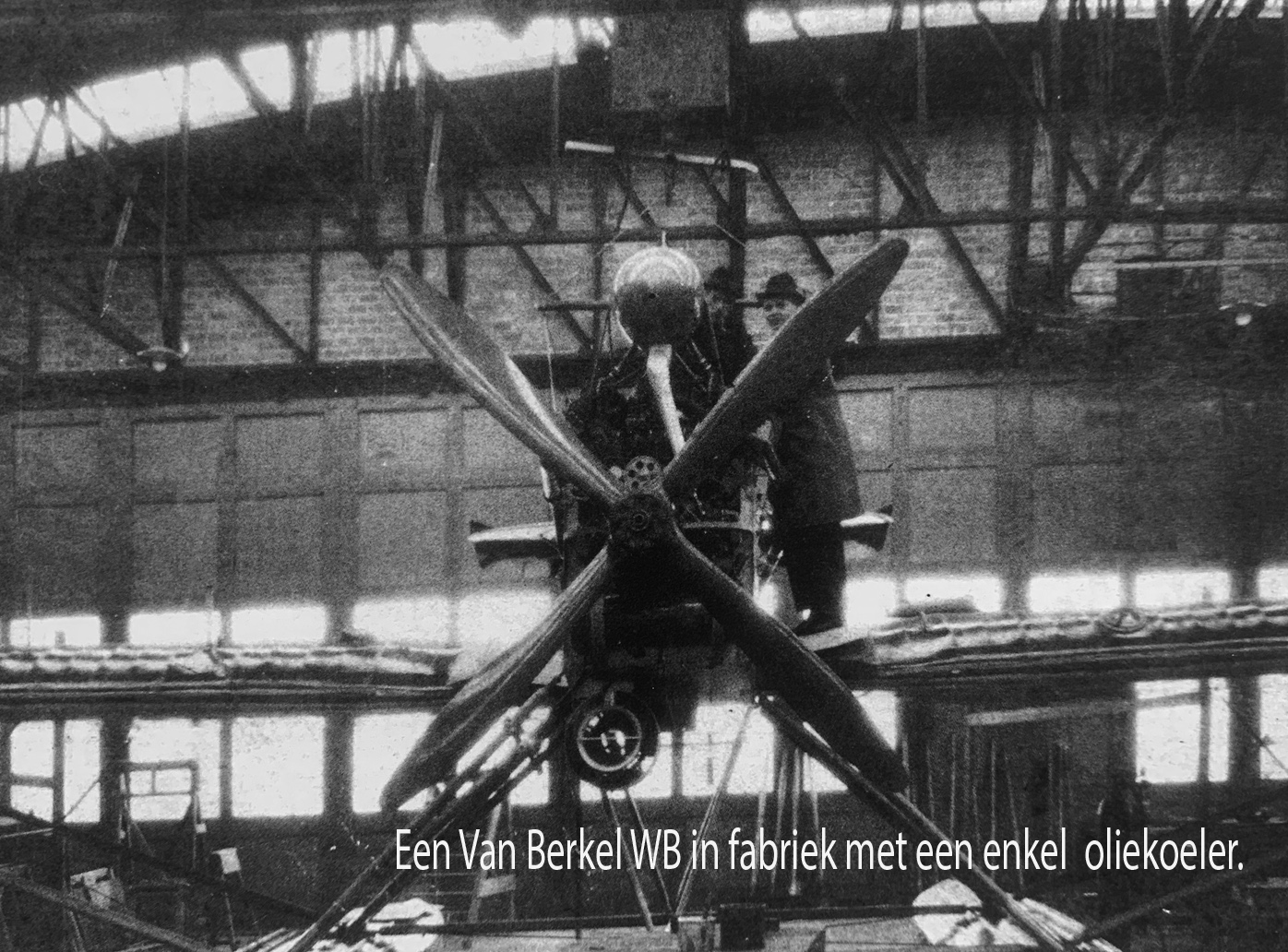 Van Berkel's Patent – Kees Aarssen